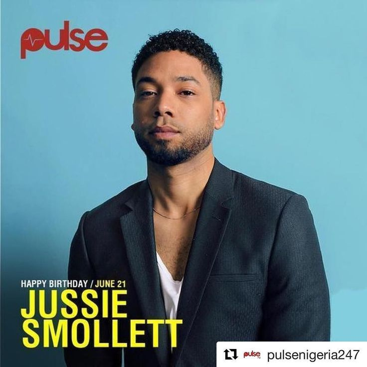 http://EmpireBBK.com #Repost @pulsenigeria247 (@get_repost)  Happy 35th birthday to Empire star actor and singer Jussie Smollet!! He plays the role Jamal Lyon in the star studded series. Best wishes Jussie!! #happybirthday #JussieSmollett #Empire #PulseBirthdays #PulseNigeria