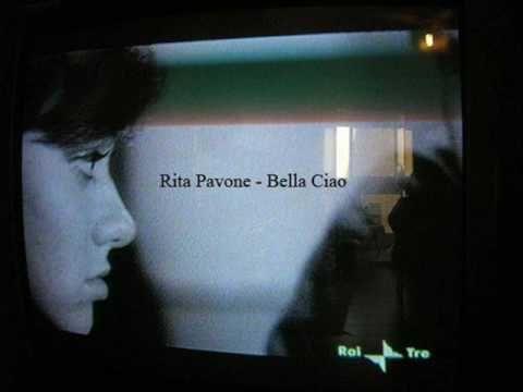 Rita Pavone - Bella Ciao
