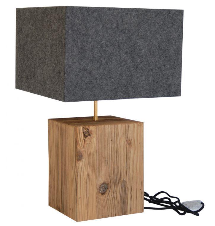 17 best ideas about lampe pied bois on pinterest lampe - Lampe industrielle ikea ...
