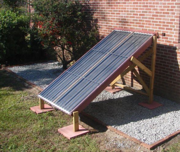 1000 Ideas About Solar Water On Pinterest Diy Solar