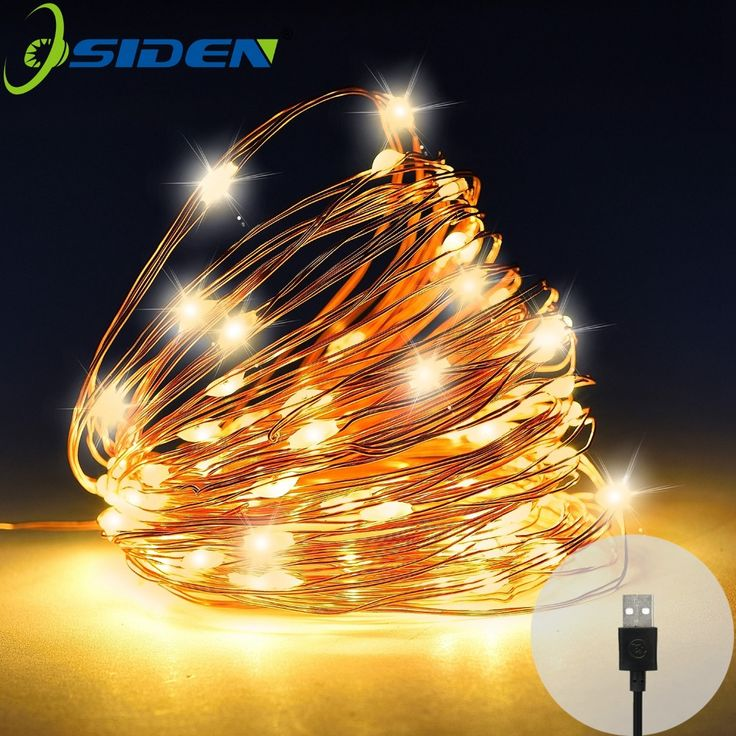 OSIDEN USB LED String Light 10M 5MWaterproof Copper Wire Outdoor Lighting Strings  Fairy Lights For Christmas Wedding Decoration     Tag a friend who would love this!     FREE Shipping Worldwide     Get it here ---> https://diydeco.store/osiden-usb-led-string-light-10m-5mwaterproof-copper-wire-outdoor-lighting-strings-fairy-lights-for-christmas-wedding-decoration/    #doityourself #gadget #bedrooms #kitchen #garage #sales