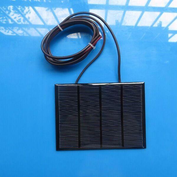 12V 1.5W Painel Solar Mini Pequeno Carregador de Epoxi de Modulo de celula com 1: Bid: 14,45€ Buynow Price 14,45€ Remaining 09 dias 23 hrs