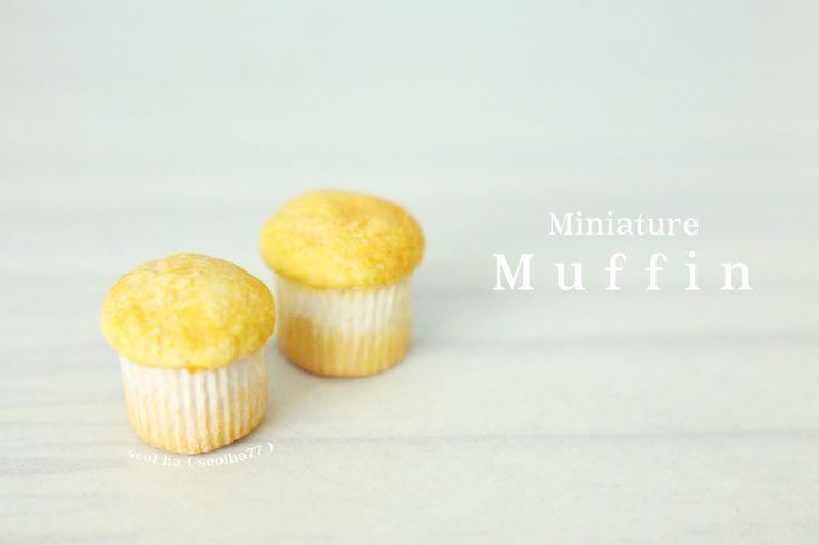 FIMO TUTORIAL DOLCI - MUFFIN