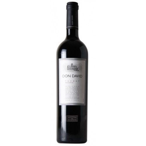 Don David Tannat Reserve