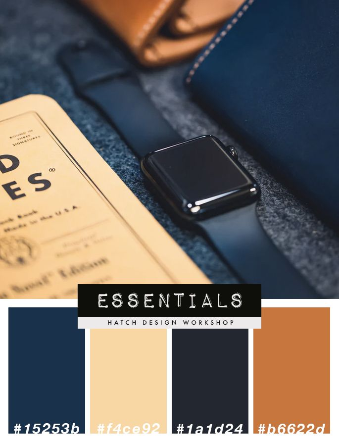 How To Know Which Colors Work Best For Your Brand Brown Color