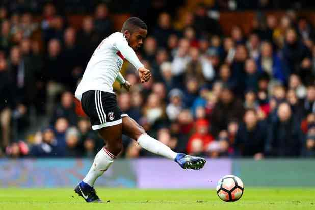 Manchester United devise plan to secure defensive target          Through   Conor Laird    Created on: December 24 2017 eight:11 pm  Ultimate Up to date: December 24 2017  eight:12 pm   In line with stories within the English media lately Manchester United have devised a plan to persuade Fulham to section with crown jewel Ryan Sessegnon.  Teenage skill  Regardless of having most effective became 17 in Would possibly Sessegnon an England U19 global has already…