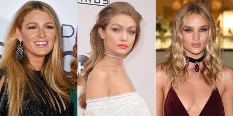 The best celebrity looks to steal.