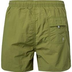 Daniel Hechter Schwimm Shorts Herren, Mikrofaser, grün Daniel Hechter
