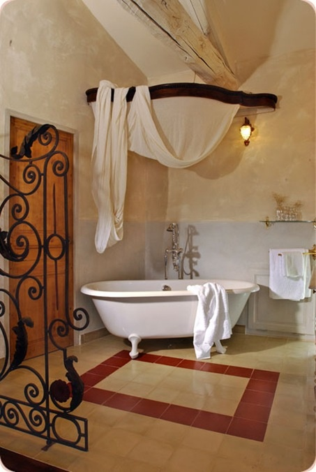 71 best romantic french garden bathroom ideas images on Pinterest