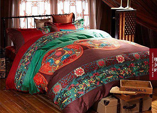 Exotic Bedding Sets 97 Best Bedding Images On Pinterest  Bedding Sets Boho Bedding .