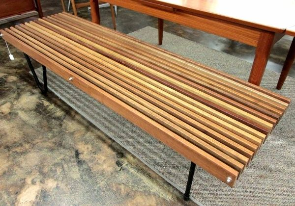 Wood Slat Bench Google Search Shaker Stool Pinterest Woods Search And Wood Slats