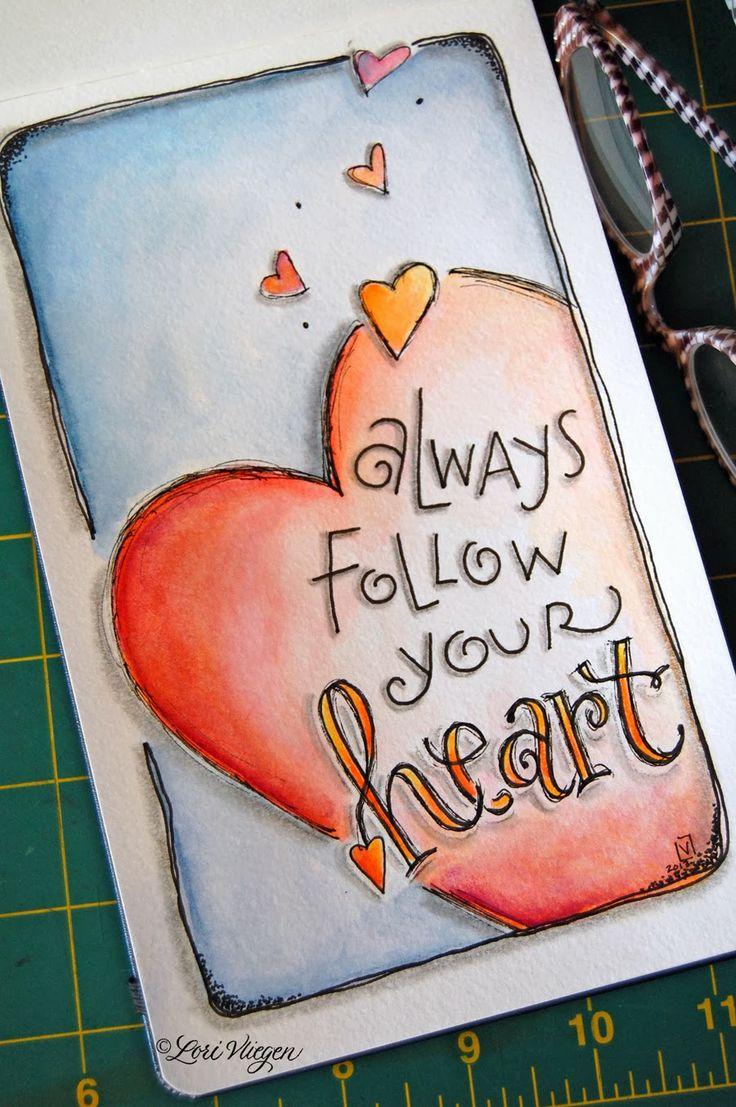 Siempre sigue tu corazón