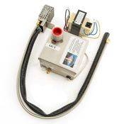 All-Weather Electronic Ignition System - High Capacity