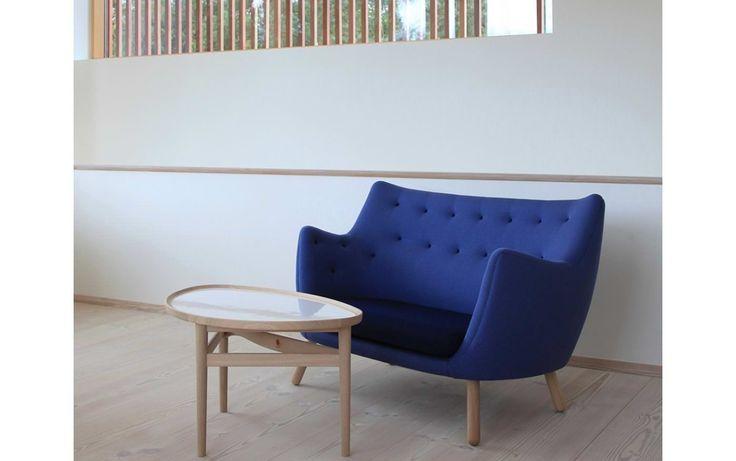 Poet Sofa - Danish Design Co