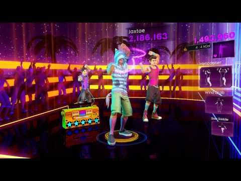 69 best images about Dance central 1, 2, 3 characters on ...