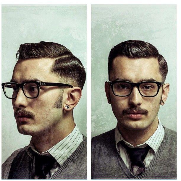 Executive Contour   Schorem Style   Pinterest   Contours, Haircuts and Hair cuts