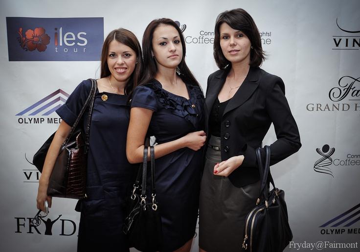 Check all the pics here: http://www.facebook.com/fryday.kyiv/photos_albums