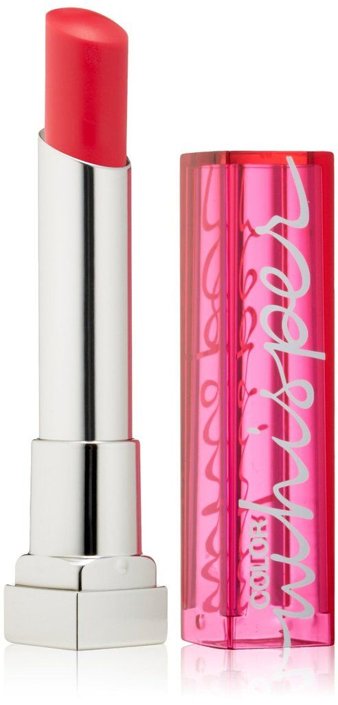 Maybelline Color Whisper by ColorSensational Lipcolor #50 Cherry On Top