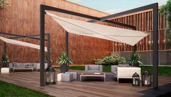25 beste idee n over overdekte patio ontwerp op pinterest - Overdekte patio pergola ...