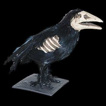 black white theme poe hitchcock halloween party decorations ideas images on pinterest party decoration ideas parties decora - Halloween Crow Decorations