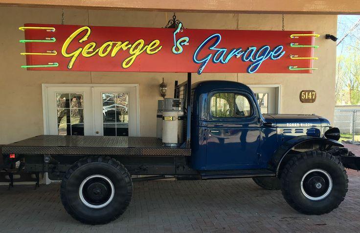 1950 Dodge Power Wagon | eBay Motors, Cars & Trucks, Dodge | eBay!