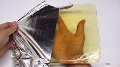 Cómo hacer vidrio de caramelo 3 recetas