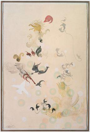 Shahzia Sikander. Untitled. 2002