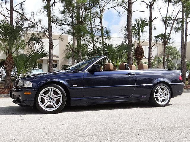 Cool Awesome BMW Series BMW Series Ci Convertible I - 2002 bmw 330 convertible