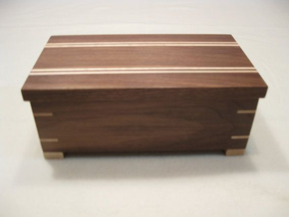 This box can be used for a Keepsake box, Jewelry box, Trinket box, Treasure box, Decorative box, or a useful attractive addition to any area.
