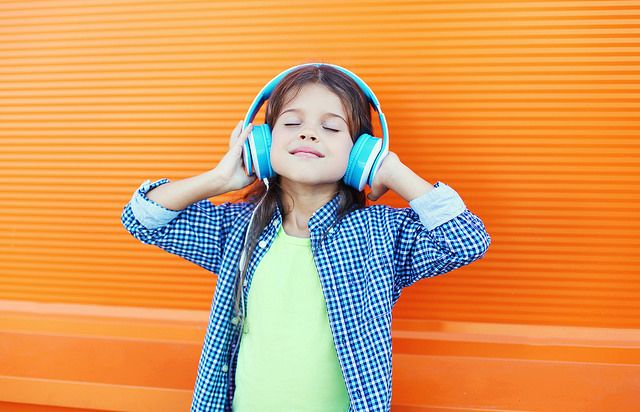 ADHD in Children: How Music Therapy Can Be A Good Form Of Treatment