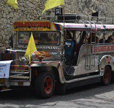 Μανίλα, Φιλιππίνες