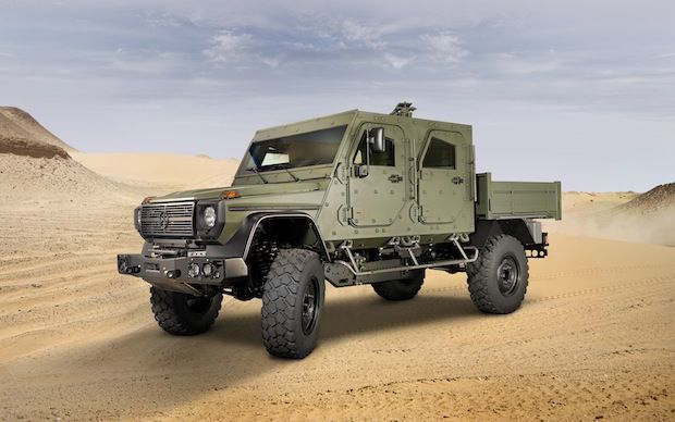#ArmoredVehicle – Why are they needed in on-shore or off-shore environment? The intimidating environments signify high risk to personnel, possessions and associations. A distinctive antagonistic surrounding features ballistic risks from the small arm fire like handguns, regular attack rifles or sub-machine guns.
