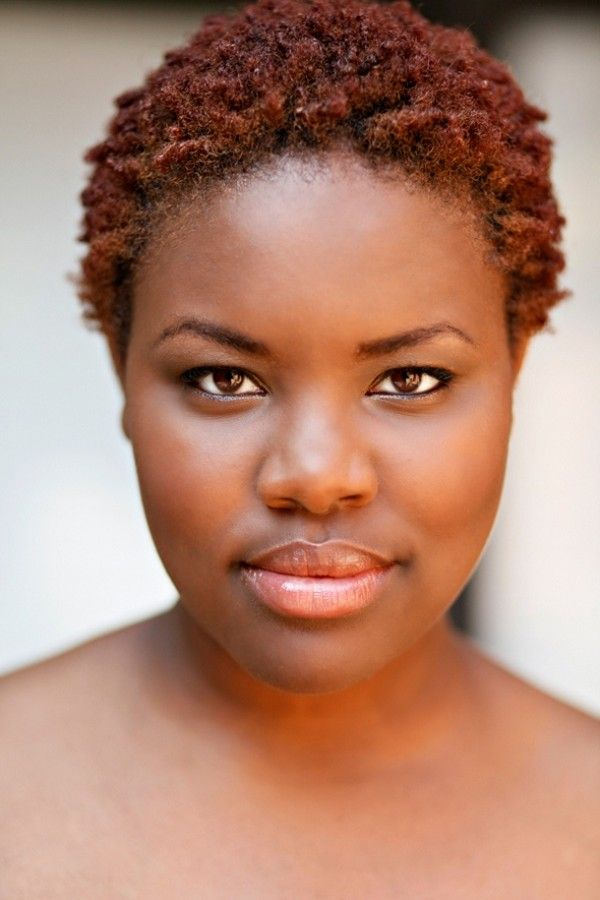 72 best Short Hairstyles For Black Women images on Pinterest ...