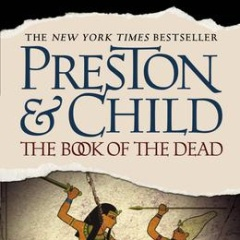 I love the Pendergast series, especially the earlier ones with a more supernatural twist.