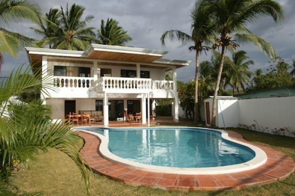 Alquiler de Casa de campo en Esparza - 4 dormitorios 3.0 cuartos de baño, para 9 personas