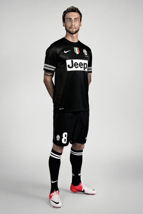 Un italiano de Calidad en toda la extensión de la palabra.... Claudio Marchisio