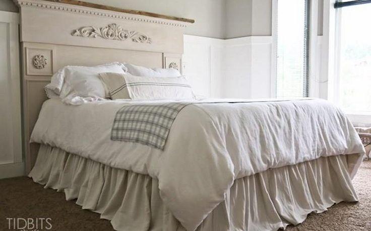 Φουστα η ποδια κρεβατιου,χρησιμοποιήστε οτι υφασμα σας αρεσει για βολαν