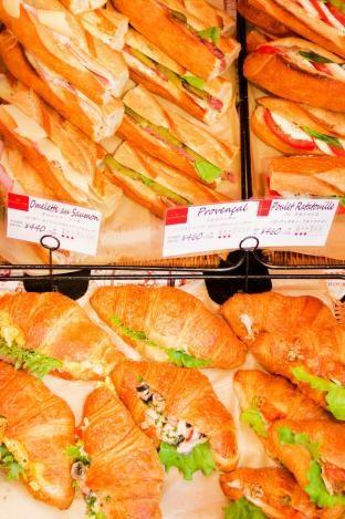 パリのバゲットコンクール優勝店「ル・グルニエ・ア・パン」が本日恵比寿にオープン!|ことりっぷ