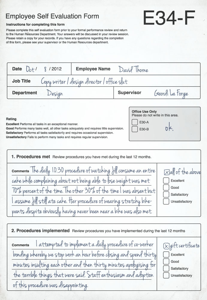 Employee Exit Form Template Lettre De Motivation  Erreurs A