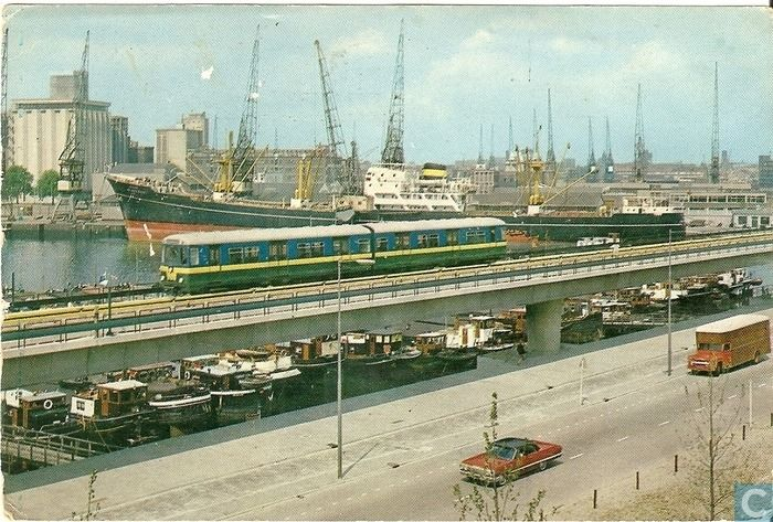 Maashaven 1970