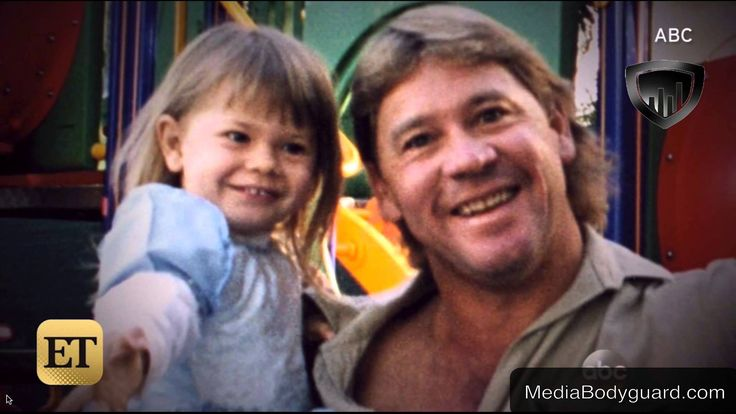Bindi Irwin opens up about losing her dad at young age  #bindiirwin #mediabodyguard #dwts