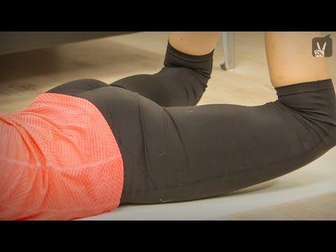 Fitness Super Sixpack: Ultimatives Workout für einen definierten Bauch! - YouTube