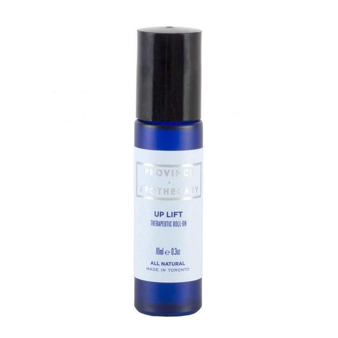Province Apothecary Uplift Therapeutic Roll On  $32 CAD (10ml)  Available at Labrador Supply Co.