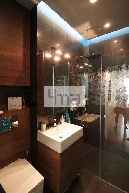 Mieszkanie w Wilanowie - 115 m2 - łazienka, bathroom, architektura wnętrz, interiors, architect, home, house, interior, architects, architecture
