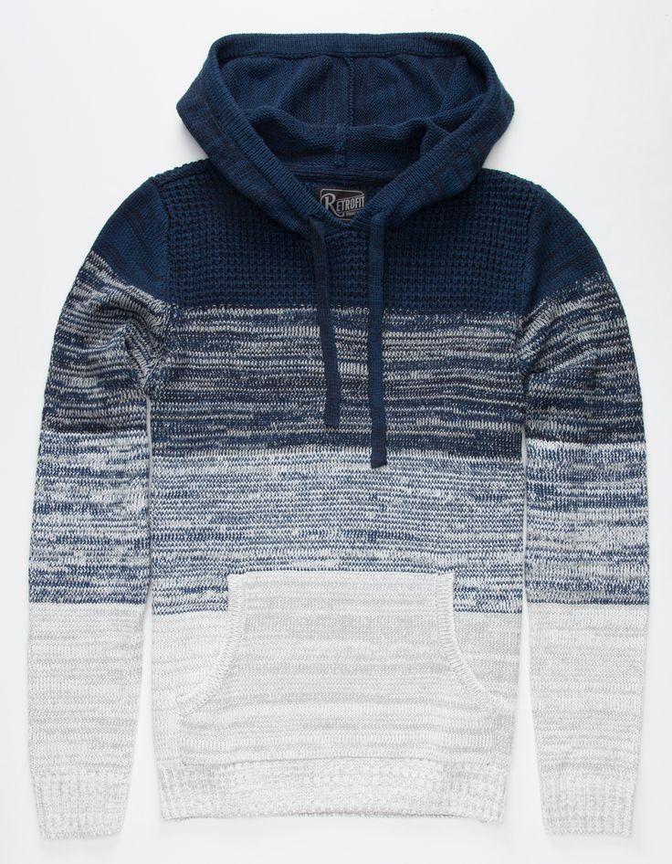 RETROFIT Alan Mens Sweater 267873200 | Sweaters