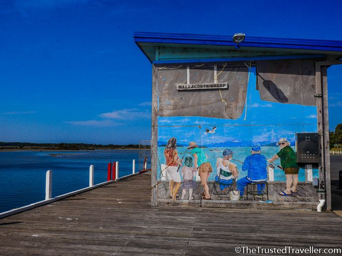 Peaceful Mallacoota, Victoria's Hidden Gem - The Trusted Traveller