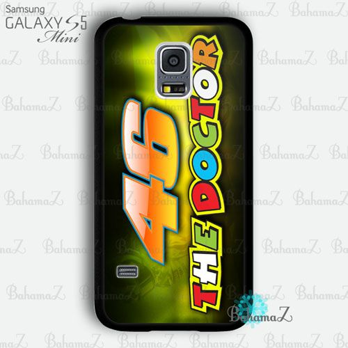 46 THE DOCTOR VALENTINO ROSSI Samsung Galaxy S5 Mini