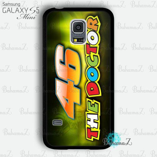 46 THE DOCTOR VALENTINO ROSSI Samsung Galaxy S5 Mini
