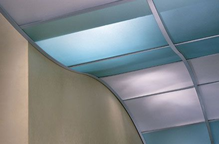 A translucent ceiling is not just for commercial applications anymore. With Luminous ceiling panels from USG, your home can benefit from a high-tech product that will create a unique...