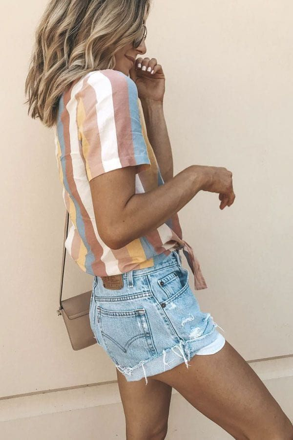 45 Trending Summer Outfits You Must Buy